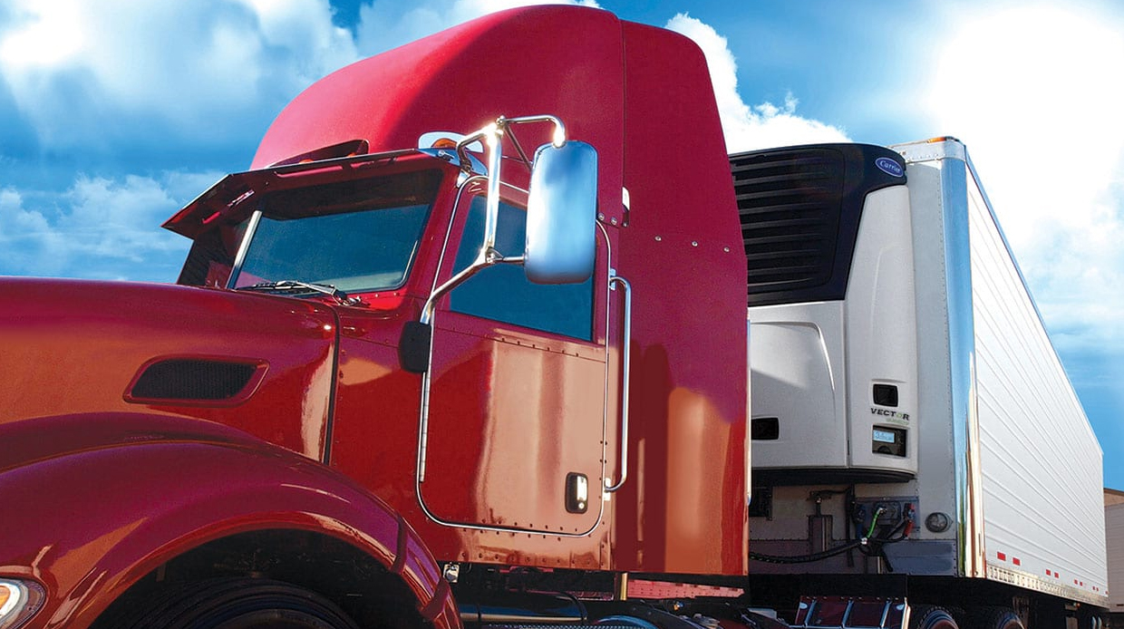 Refrigerated Expedited Freight Services
