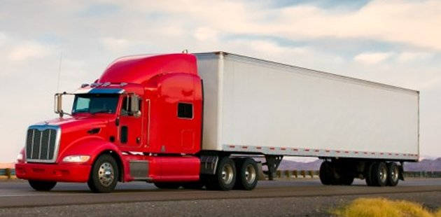 Truckload & LTL Expedited Loads
