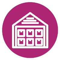 Fulfillment Services Storage