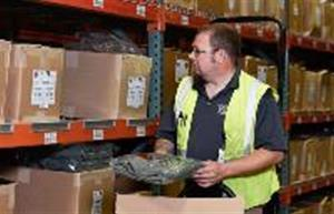 Pick and Pack Fulfillment Services
