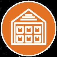 Multi-Client Warehousing