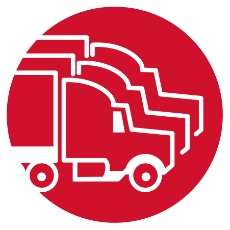 Verst Logistics Dedicated Transportation
