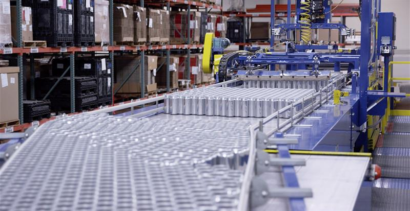 Craft Beer Can Labels & Beer Can Shrink Label