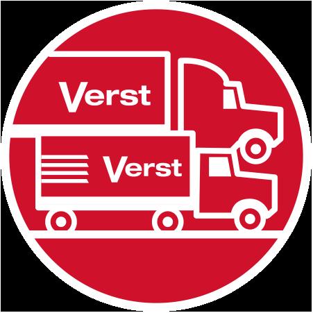 Verst's Asset-Based Fleet