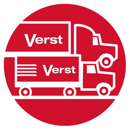 Verst's Asset-Based Fleet