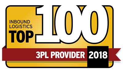 Third Party Logistics Top 100 3PL Services